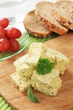 Chive and Blue Cheese Butter