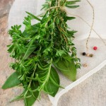 How To Make a Classic Bouquet Garni