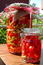 Quick and Easy Chili Pickles Recipe